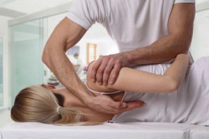 Chiropractic Care Center